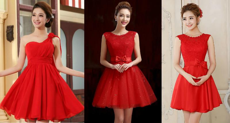 активний колір сукні не має до вибору складного крою 672cee6f27844