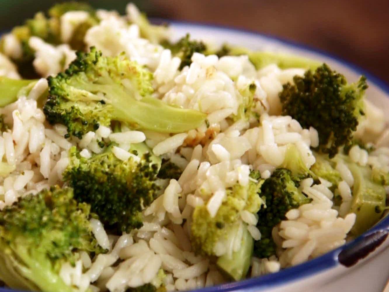 Капустная диета и отварной рис