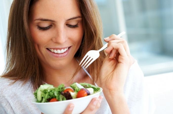 Питание по диете на день