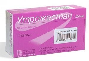 Утрожестан – компенсатор прогестерона