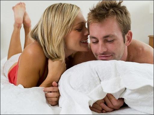 Как сделать приятно любимому