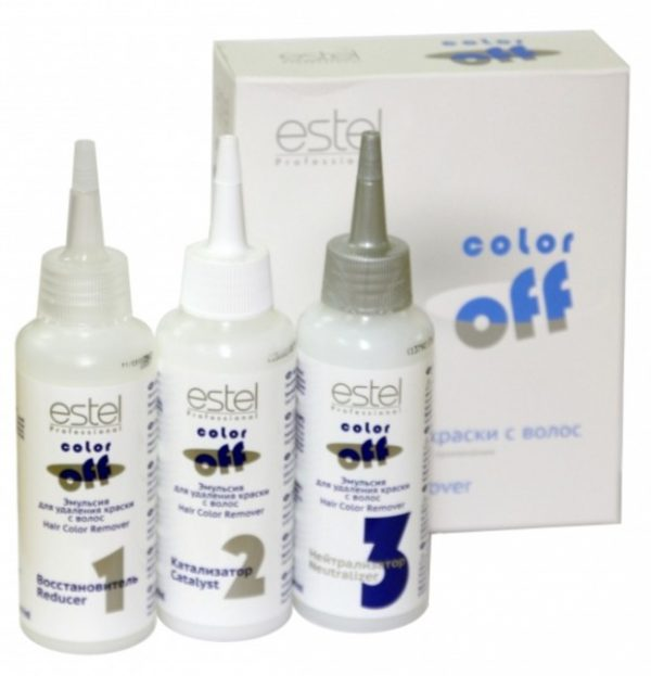 Estel Color off