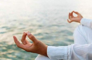Медитация и зачатие