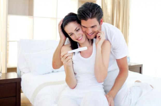 Как протекает обычная беременность после замершей беременности