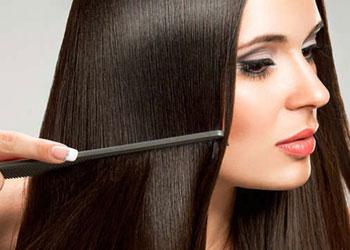 уход за волосами после глазироввания