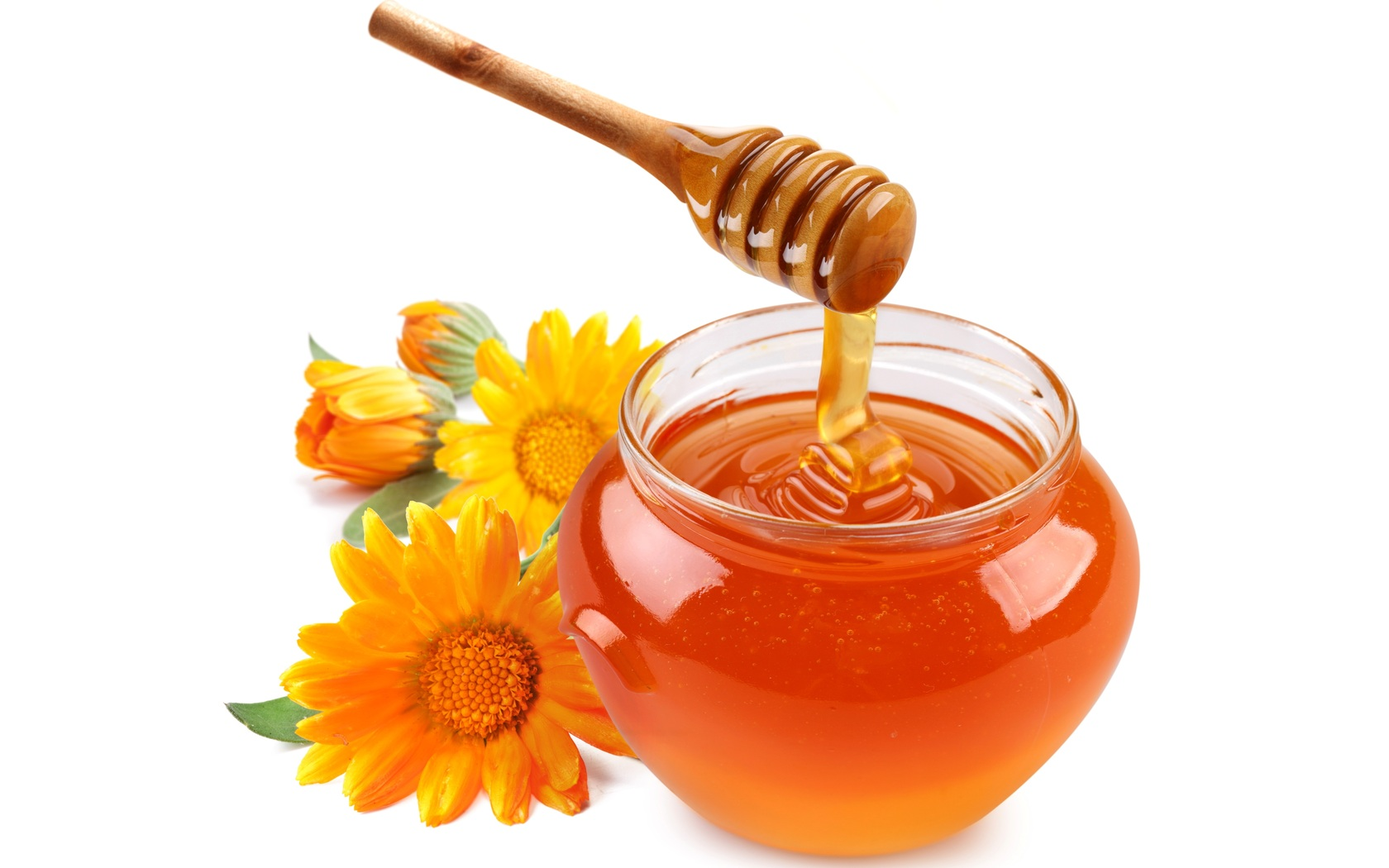свойства мёда