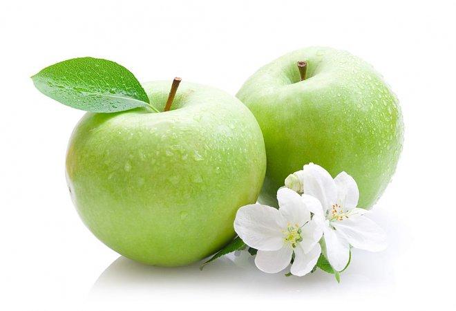 маска с яблоком в домашних условиях