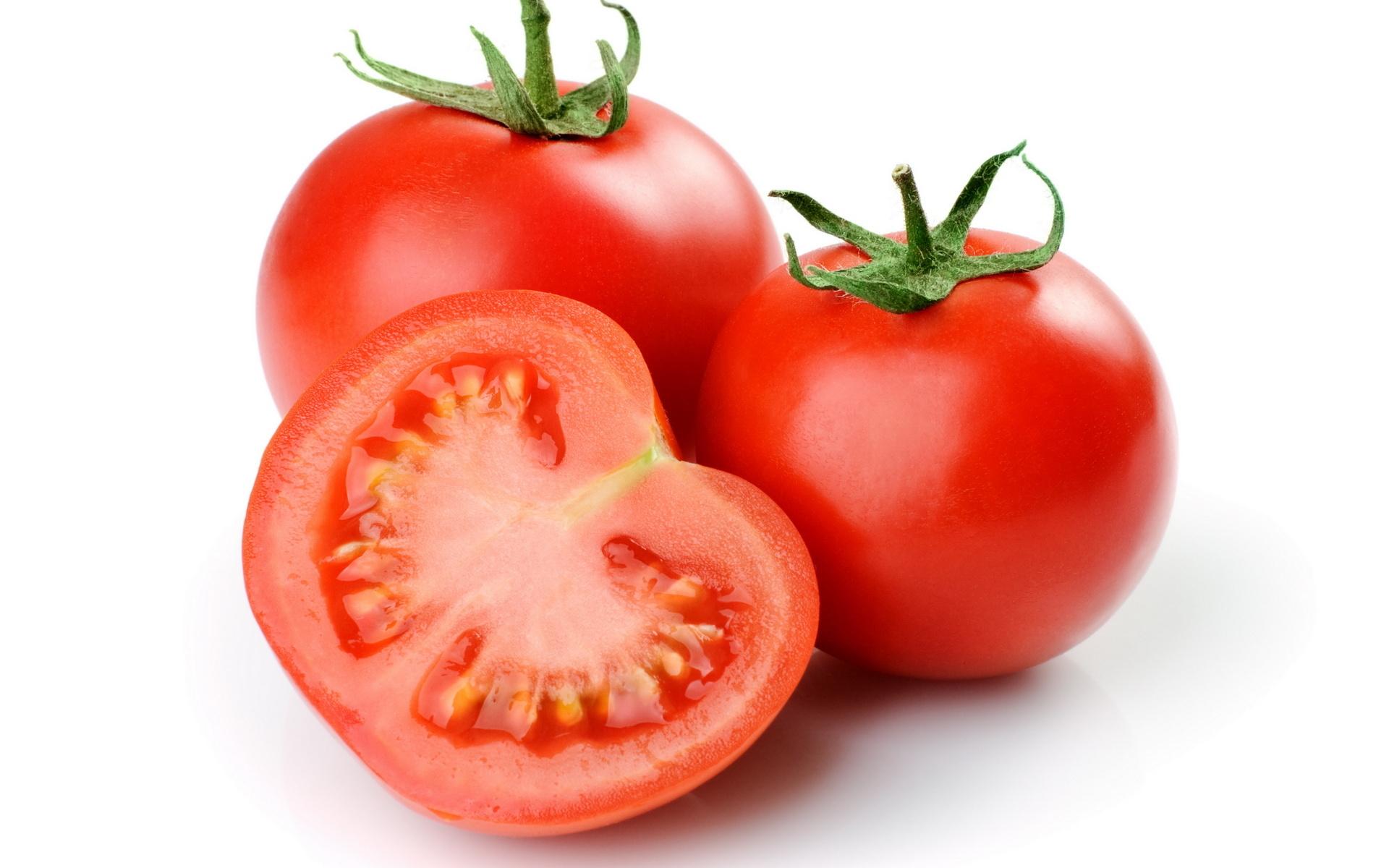 маски из томатов