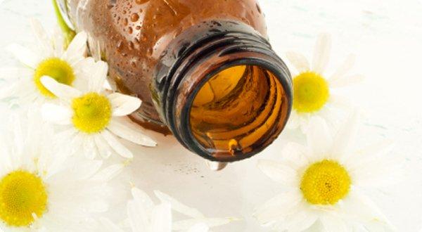 масло ромашки для лица