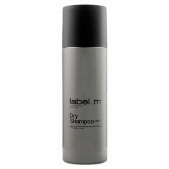 Сухой шампунь LABEL.M Dry shampoo