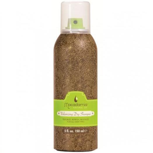 Сухой шампунь Macadamia Natural Oil Volumizing Dry Shampoo
