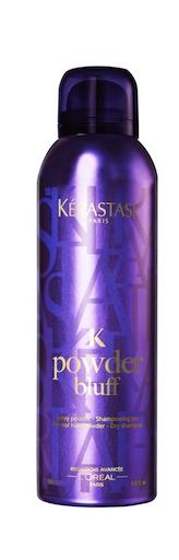 Сухой шампунь Kerastase Powder Bluff Aerosol Hair Powder Dry Shampoo