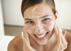 Дегтярное мыло для лица