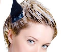 Подробный состав красок для волос