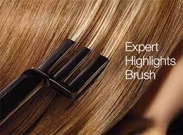 Палитра красок для волос Preference Glam lights