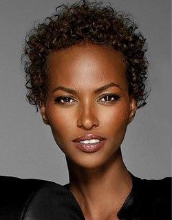 Африканский фототип