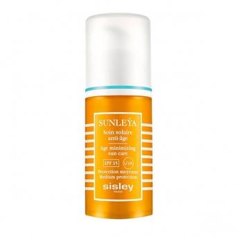 Солнцезащитный крем Sisley
