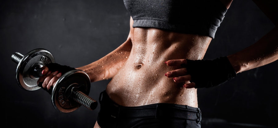 Тренування для схуднення в домашніх умовах. З чого почати? Аеробіка і силові тренування