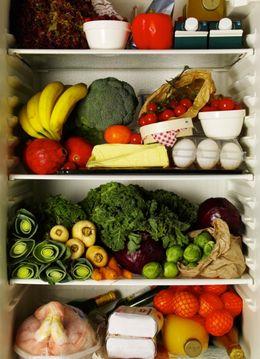 Раціон здорового харчування для схуднення. Список корисних продуктів. Добавки спортивного харчування