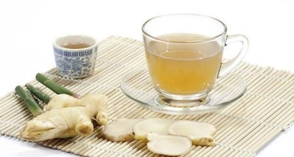 Імбирний чай для схуднення. Корисні властивості продукту. Принцип дії. Популярні рецепти