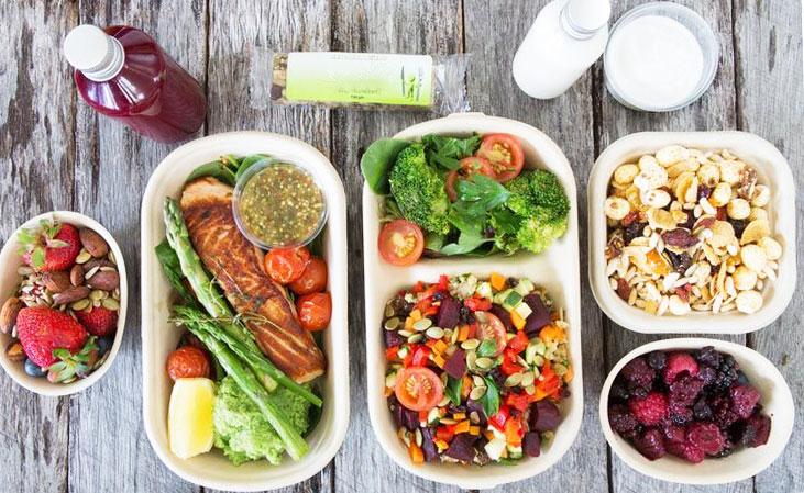 Харчування для схуднення в домашніх умовах. Рецепти страв на кожен день. Правила складання здорового раціону