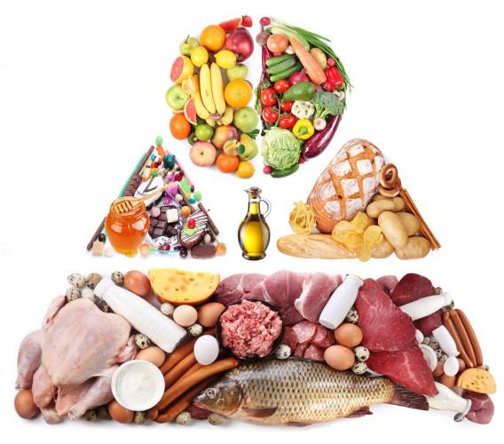 Меню білкової дієти для схуднення. Принцип дії. Переваги і недоліки. Як правильно скласти?