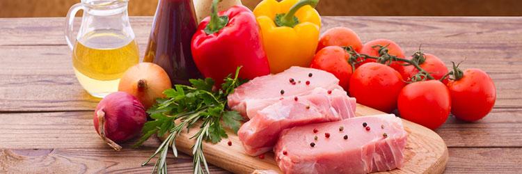 Меню правильного харчування для схуднення на тиждень. Рецепти страв на кожен день. Список дозволених продуктів