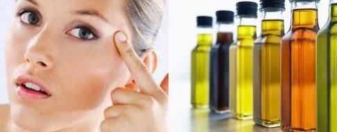 Ефективні масла від зморшок навколо очей. Правила застосування натуральних і ефірних масел