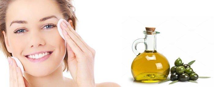 Оливкова олія від зморшок навколо очей. Дія на шкіру. Способи та результати застосування
