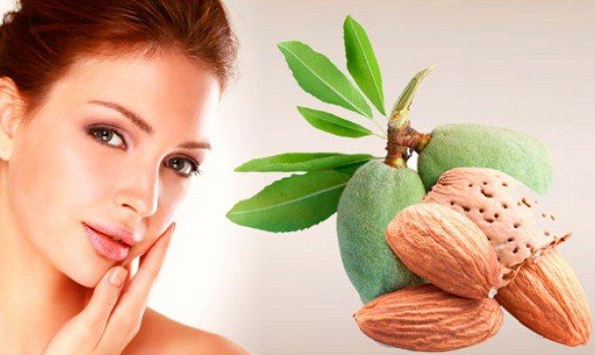 Способи та особливості застосування мигдалевого масла від зморшок навколо очей. результати процедури