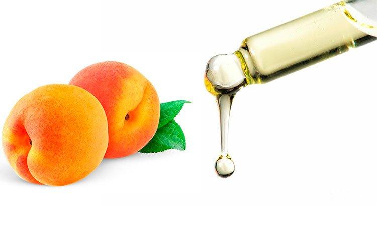 Персикове масло від зморшок навколо очей. Переваги і принцип дії. особливості застосування