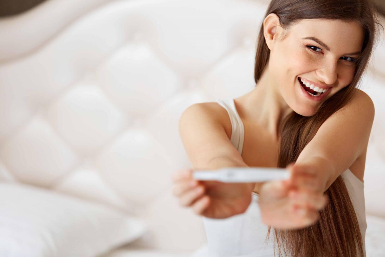 Як виглядає позитивний тест на вагітність? Їх види та правила використання. Чи може тест помилятись?