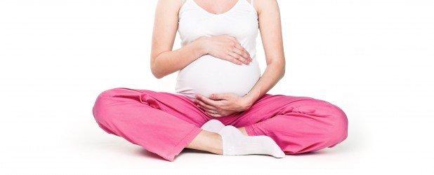 Чи можуть йти місячні під час вагітності? Основні функції процесу. Причини появи виділень