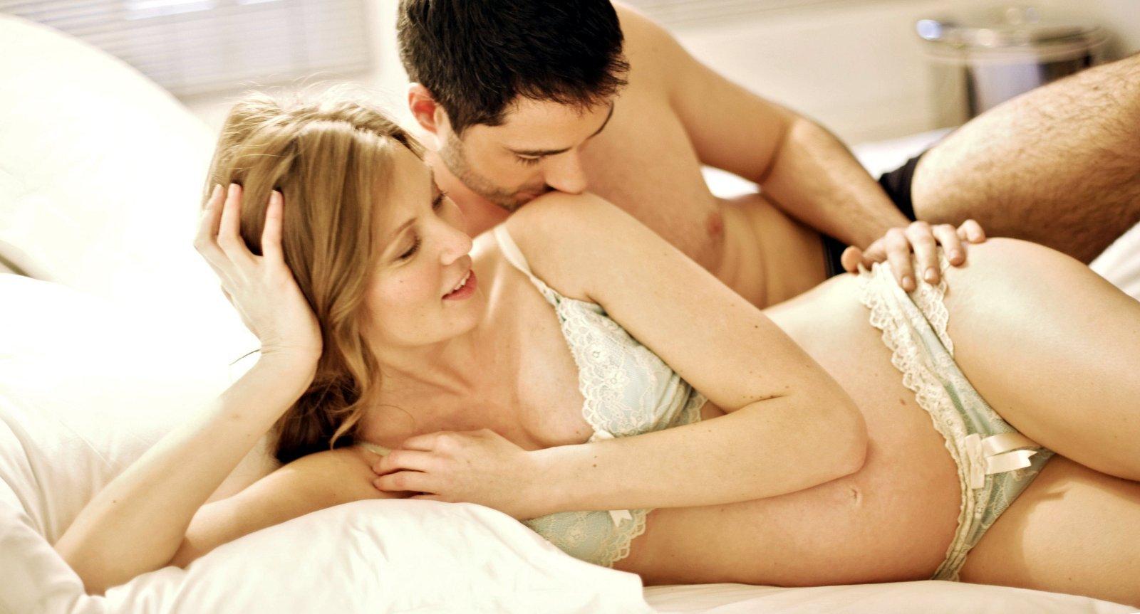 Чи можна займатися сексом під час вагітності? Безболісні пози і альтернативні способи статевої близькості
