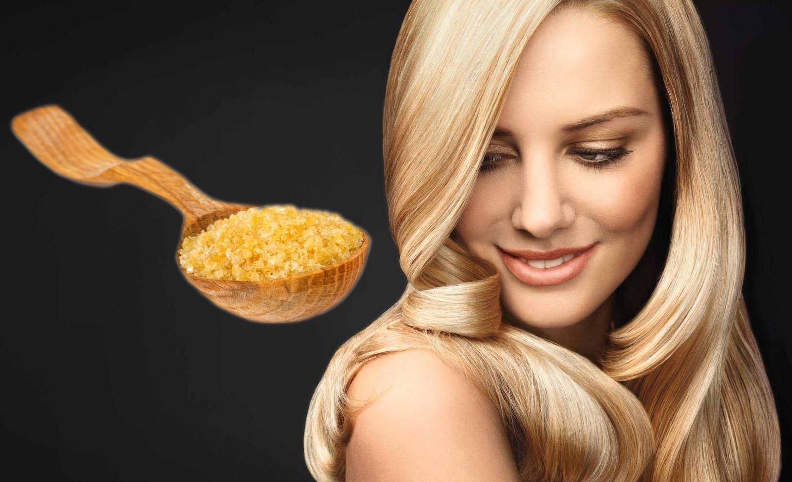 Як робити маску для волосся з желатином? Властивості і користь речовини. Рецепти складів для ламінування
