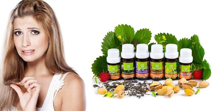 Які масла допомагають від випадіння волосся? Правила використання засобу. Рецепти приготування масок