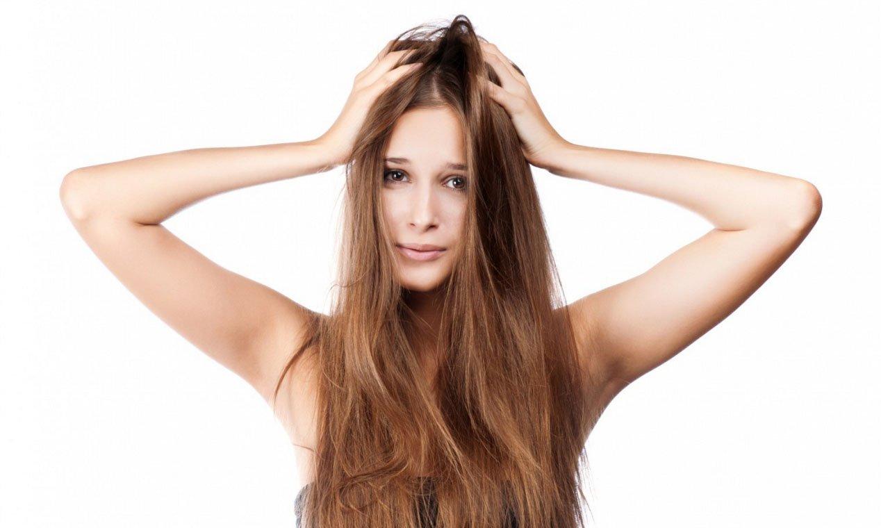 Зволожуюча маска для волосся в домашніх умовах. Причини виникнення сухості. Рецепти і правила застосування засобів