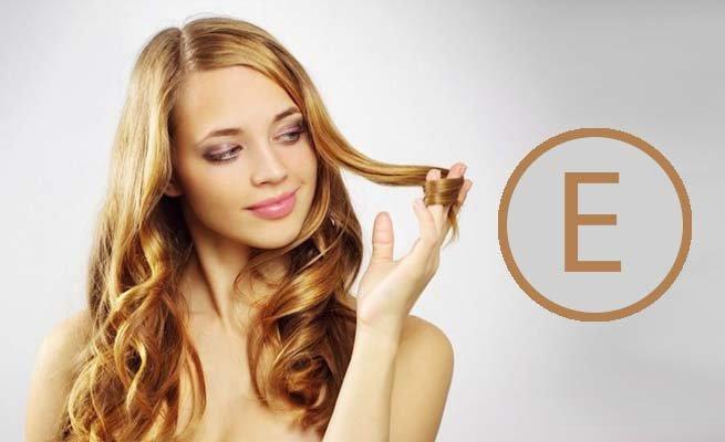 Рецепти масок для волосся з вітамінами. Використовувані компоненти і правила їх застосування