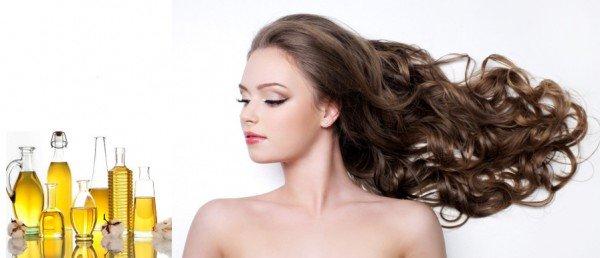 Маска для волосся з касторовою олією. Користь і особливості застосування засобу. Рецепти приготування складів для жирних локонів