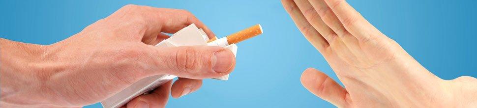 Профілактика куріння серед підлітків і дорослих людей. Причини виникнення залежності. Заходи щодо відмови від шкідливої звички