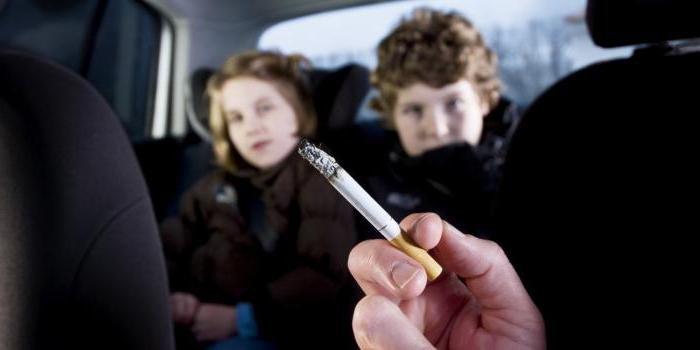 Чим небезпечне пасивне куріння? Його вплив на вагітних і дітей. Шкода і наслідки тривалого впливу сигаретного диму