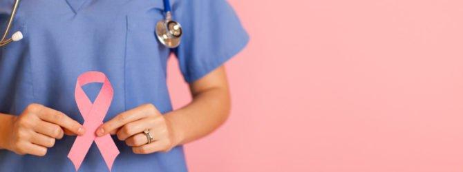 Рак молочної залози. Симптоми і причини захворювання. Діагностика і методи лікування патології
