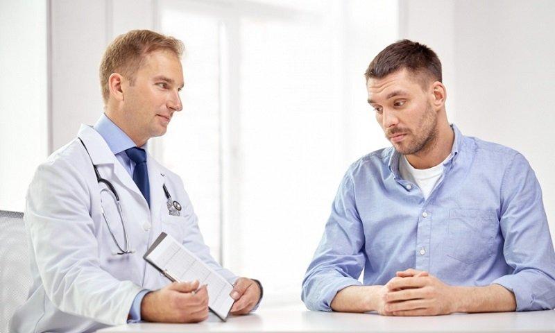 Рак передміхурової залози. Симптоми і причини захворювання. Діагностика та лікування патології