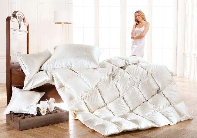 Як вибрати ковдру