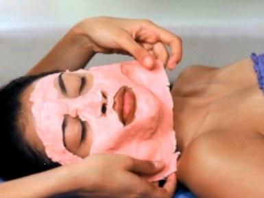 Photo of Маски для обличчя в салонах краси