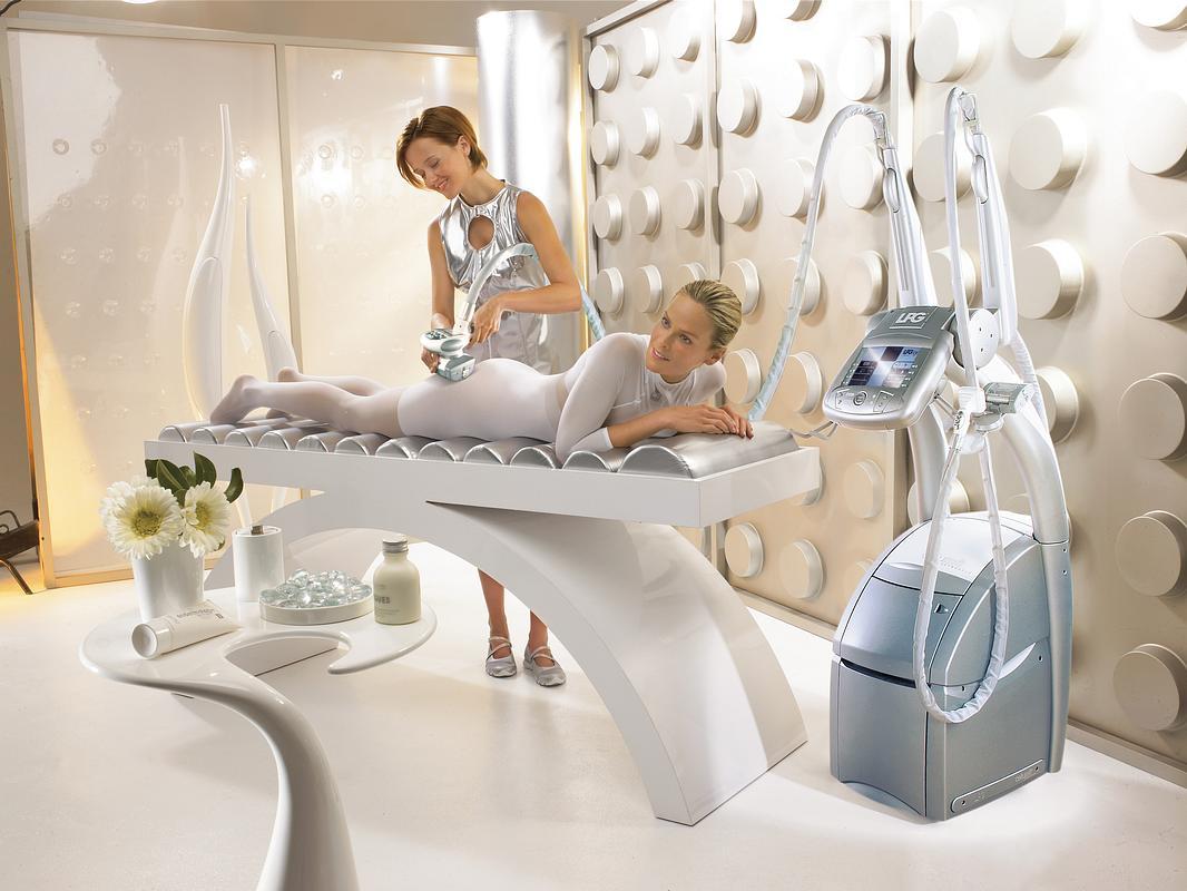 Photo of LPG-масаж або ендермологія при целюліті