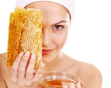 Photo of Маски з меду для обличчя