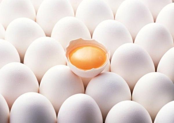 Photo of Маски для обличчя з яйцем