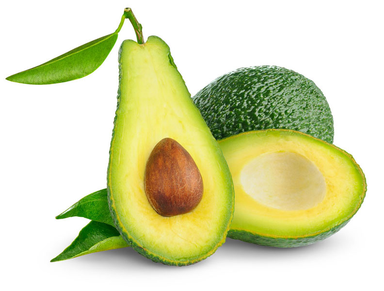 Photo of Маски з авокадо для обличчя