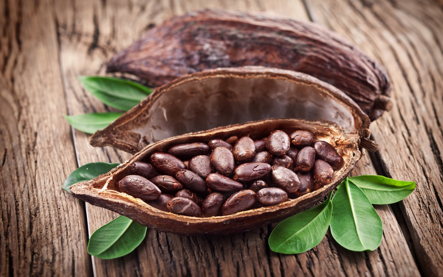 Photo of Маски з какао для обличчя